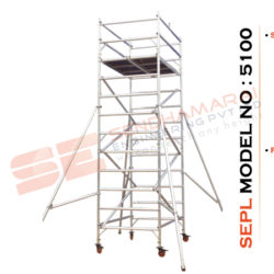 Aluminium scaffolding Rental In Chennai India Bangalore Boom Lift